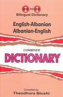 English<>Albanian one to one dictionary