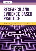 Research and Evidence-Based Practice:...