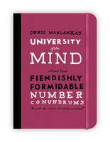University of the Mind: Fiendishly...