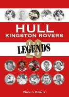 20 Legends: Hull Kingston Rovers