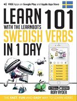 Learn 101 Swedish verbs in 1 day with...