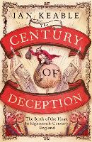 The Century of Deception: The Birth ...