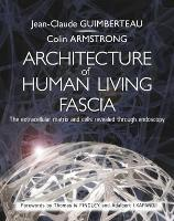 Architecture of Human Living Fascia:...