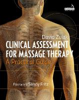 Clinical Assessment For Massage...