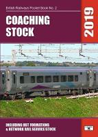 Coaching Stock 2019: Including HST...
