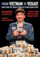 From Vietnam to Vegas!: How I Won the...