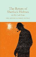 The Return of Sherlock Holmes & His...