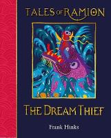 The Dream Thief: Tales of Ramion