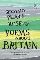 Second Place Rosette: Poems about...