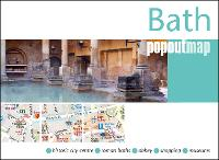 Bath PopOut Map