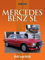 Mercedes Benz SL R107 and R129