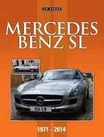 Mercedes Benz SL  R230 and R231: 1971...