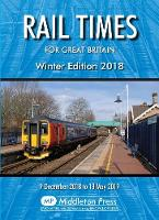 Rail Times For Great Britain: Winter...