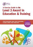 A Concise Guide to the Level 3 Award...