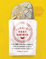 Europe's Best Bakeries: Over 120 of...