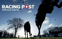 Racing Post Desk Calendar 2019