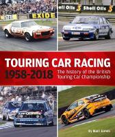 Touring Car Racing: The history of ...