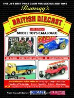 Ramsay's British Diecast Model Toys...