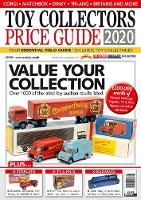 Toy Collectors Price Guide 2020