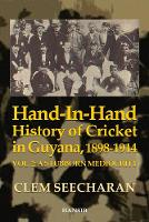 Hand-in-hand History Of Cricket In...
