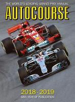 Autocourse 2018-19: The World's...