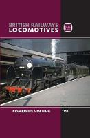 abc British Railways Locomotives 1954...