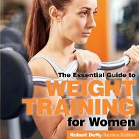 Weight Training for Women: The...