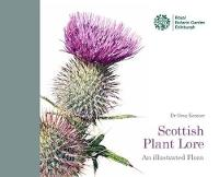 Scottish plant lore: an illustrated...