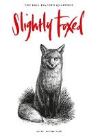 Slightly Foxed: A Dickens of a Riot