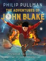The Adventures of John Blake: Mystery...