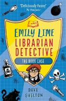 Emily Lime - Librarian Detective: The...