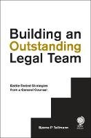 Building an Outstanding Legal Team:...