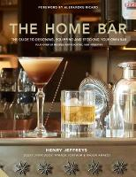 The Home Bar: From simple bar carts ...
