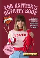 The Knitter's Activity Book: ...