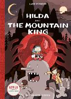 Hilda and the Mountain King: 6