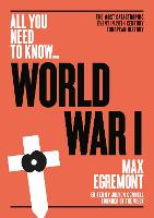 World War One: The most catastrophic...