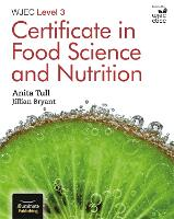 WJEC Level 3 Certificate in Food...