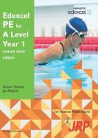 Edexcel PE for A Level Year 1 revised...