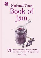 The National Trust Book of Jam: 70...