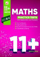 Foxton's 11 Plus Maths Practice ...