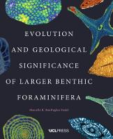 Evolution and Geological Significance...