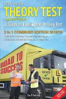 DVSA revision theory test questions...