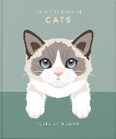 The Little Book of Cats: Purrs of Wisdom