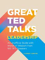 Great TED Talks: Leadership: An...