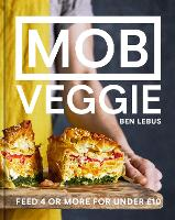 MOB Veggie: Feed 4 or more for under...