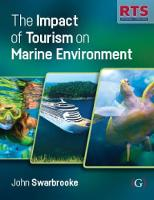 The Impact of Tourism on the Marine...
