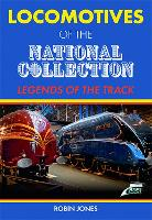 Locomotives of the National...