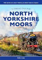 Steaming over the North Yorkshire...