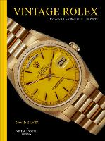 Vintage Rolex: The largest collection...