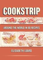 Cookstrip: Around The World In 80...